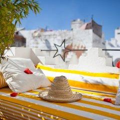 Отель Dar Sultan Марокко, Танжер - отзывы, цены и фото номеров - забронировать отель Dar Sultan онлайн с домашними животными