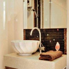 Отель Amazon Residence Pattaya Jomtien Паттайя ванная фото 2