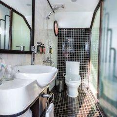 Отель L'Azalée Cruises ванная фото 2