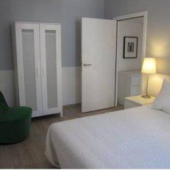 Отель Liège Flats Бельгия, Льеж - отзывы, цены и фото номеров - забронировать отель Liège Flats онлайн комната для гостей фото 2