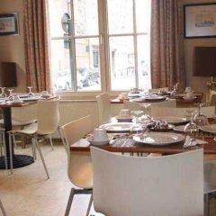 Отель Le Chantecler Бельгия, Брюссель - отзывы, цены и фото номеров - забронировать отель Le Chantecler онлайн питание фото 2