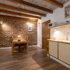 Апартаменты Old House Apartments Poznań Познань в номере