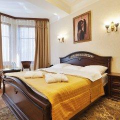 Отель Gentalion Москва комната для гостей фото 3