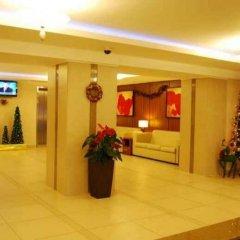 Гостиница Аминьевская интерьер отеля фото 3