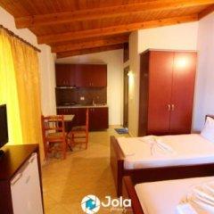 Отель Mollanji Албания, Ксамил - отзывы, цены и фото номеров - забронировать отель Mollanji онлайн комната для гостей