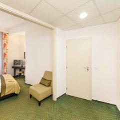 Отель Vitkov Чехия, Прага - - забронировать отель Vitkov, цены и фото номеров комната для гостей фото 3