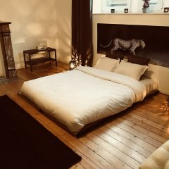 Отель Chic Cocoon Брюссель комната для гостей фото 4