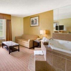Отель Baymont by Wyndham Charlotte Airport North / I-85 North спа фото 2