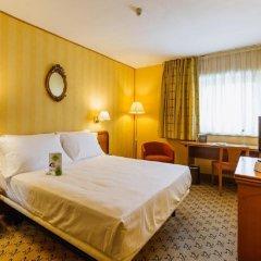 Отель Sercotel Horus Salamanca комната для гостей фото 2