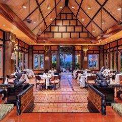 Отель Novotel Phuket Resort питание