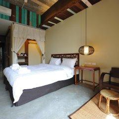 Отель Villa Phra Sumen Bangkok Таиланд, Бангкок - отзывы, цены и фото номеров - забронировать отель Villa Phra Sumen Bangkok онлайн комната для гостей
