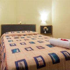 Отель AX ¦ Sunny Coast Resort & Spa комната для гостей фото 5