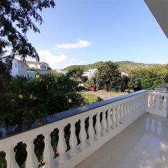 Отель Sunshine Villa Вьетнам, Нячанг - отзывы, цены и фото номеров - забронировать отель Sunshine Villa онлайн балкон