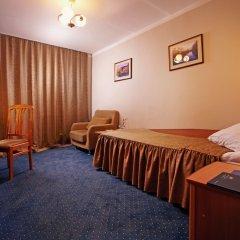 River Park Hotel комната для гостей фото 5