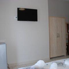 Отель Edola Албания, Саранда - отзывы, цены и фото номеров - забронировать отель Edola онлайн удобства в номере фото 2
