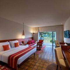 Отель Cinnamon Citadel Kandy комната для гостей фото 2