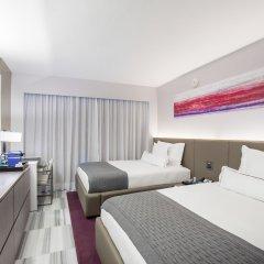 LSH Hotel комната для гостей фото 2