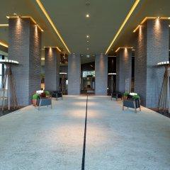 Отель Savoy Saccharum Resort & Spa интерьер отеля
