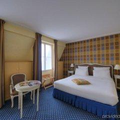 Hotel Relais Saint Jacques комната для гостей фото 2