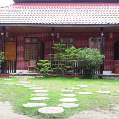 Отель Palace Nyaung Shwe Guest House Мьянма, Хехо - отзывы, цены и фото номеров - забронировать отель Palace Nyaung Shwe Guest House онлайн фото 4
