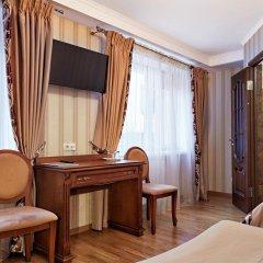 Гостиница Львов удобства в номере фото 2