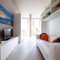 Апартаменты La Farina Apartments Флоренция комната для гостей фото 4