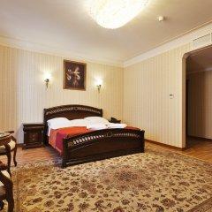 Отель Gentalion Москва комната для гостей