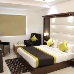 Отель Star Индия, Нью-Дели - отзывы, цены и фото номеров - забронировать отель Star онлайн фото 2
