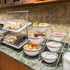 Отель Comfort Suites Wilmington питание фото 3