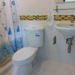 Sri Krungthep Hotel ванная