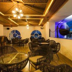 Isena Nha Trang Hotel Нячанг гостиничный бар