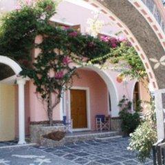 Отель Palladion Греция, Остров Санторини - отзывы, цены и фото номеров - забронировать отель Palladion онлайн фото 8