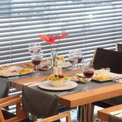Отель ISTANBUL DORA питание фото 3