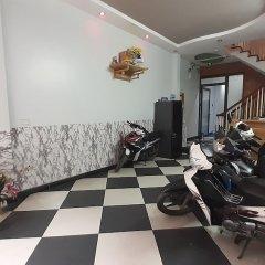 Отель OYO 833 Hoang Gia Motel Ханой интерьер отеля