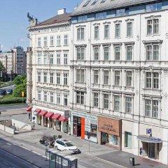 Отель Derag Livinghotel An Der Oper Вена