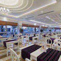 Отель Crystal Palace Luxury Resort & Spa - All Inclusive Сиде помещение для мероприятий фото 2