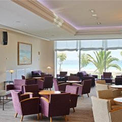 Отель Hipotels Hipocampo Playa питание фото 2