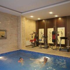 Safir Hotel Турция, Газиантеп - отзывы, цены и фото номеров - забронировать отель Safir Hotel онлайн бассейн