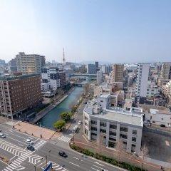 Okura Hotel Fukuoka Фукуока фото 13