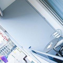 Отель Ascot Швейцария, Цюрих - 1 отзыв об отеле, цены и фото номеров - забронировать отель Ascot онлайн спортивное сооружение