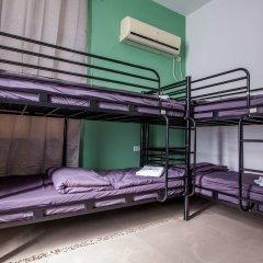 Hostel Bu93 Тель-Авив комната для гостей фото 4