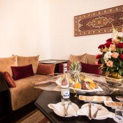 Отель El Minzah Hotel Марокко, Танжер - отзывы, цены и фото номеров - забронировать отель El Minzah Hotel онлайн в номере