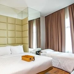 Отель V Residence Bangkok Таиланд, Бангкок - отзывы, цены и фото номеров - забронировать отель V Residence Bangkok онлайн фото 15