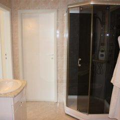 Гостиница Приокская в Калуге 10 отзывов об отеле, цены и фото номеров - забронировать гостиницу Приокская онлайн Калуга ванная
