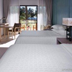 Отель Dusit Thani Krabi Beach Resort комната для гостей фото 3