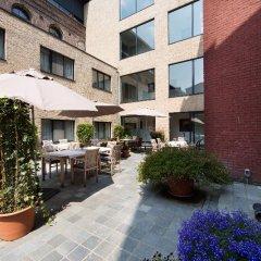 Отель Ghent River Hotel Бельгия, Гент - отзывы, цены и фото номеров - забронировать отель Ghent River Hotel онлайн фото 5