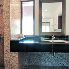 Отель Holiday Villa Ланта ванная