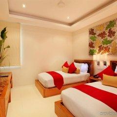 Отель Beach Republic, Koh Samui комната для гостей фото 2