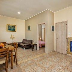 Отель Golden Residence Family Resort Греция, Ханиотис - отзывы, цены и фото номеров - забронировать отель Golden Residence Family Resort онлайн комната для гостей