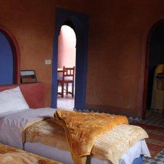 Отель Riad Aicha Марокко, Мерзуга - отзывы, цены и фото номеров - забронировать отель Riad Aicha онлайн комната для гостей фото 5